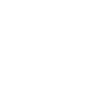 Be Event logo white